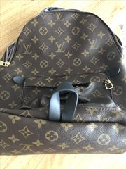 e4e90149a8 Louis Vuitton medium Τσάντα Πλάτης