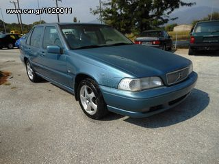 Volvo S70 2.0(ΙΔΙΩΤΗ)