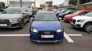 Audi A1 1.6 TDI 116PS ADMIRED SLINE