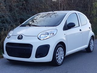 Citroen C1 FACELIFT - 88.000XΛΜ