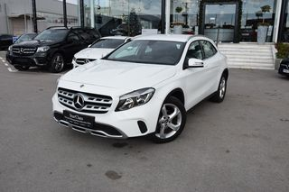 Mercedes-Benz GLA 180 URBAN PROGRESSIVE