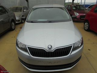 Skoda Rapid 1,6TDI ACTIVE 105PS ΔΟΣΕΙΣ!!