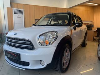 Mini Countryman ALL4 DSL 4X4