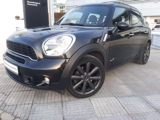 Mini Countryman Cooper S All4 Chili Automatic
