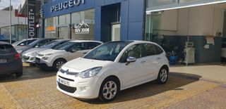 Citroen C3 ECO CHIC PANORAMA DIESEL