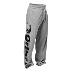 0b925b3464 Gasp Sweat Pants - Greymelange L