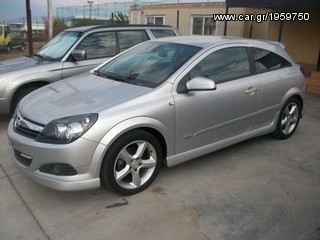 Opel Astra CTC COSMO 1.7 OPC DIESEL