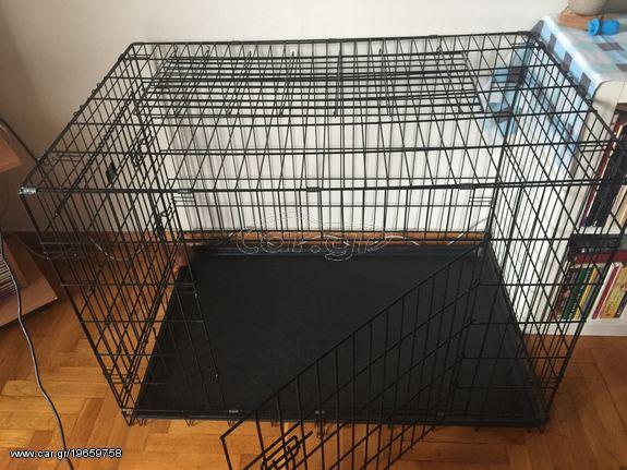 9a889cad857e Πωλείται crate σκύλου - € 70 EUR - Car.gr