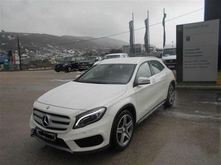 Mercedes-Benz GLA 200 AMG LOOK FULL EXTRA AUTO