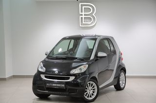 Smart ForTwo PASSION AUTOBESIKOS