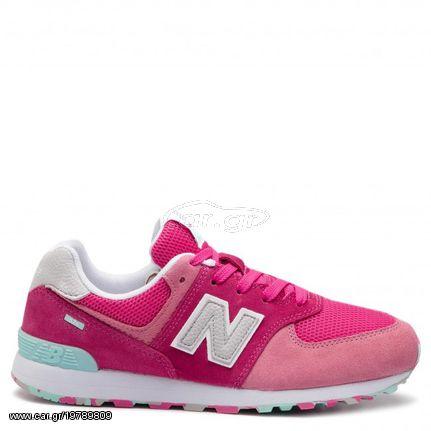 f8d7ceee466 New Balance Γυναικεία GC574UJB Sneakers - € 55 EUR - Car.gr