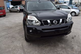 Nissan X-Trail X-TRAIL  FACE LIFT T31