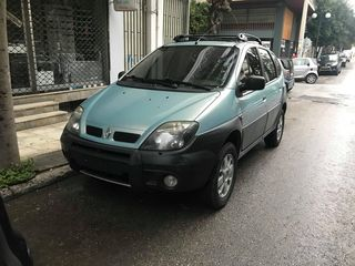 Renault Scenic RX4 4X4 FULL EXTRA