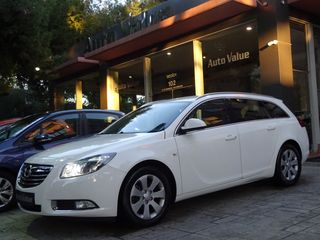 Opel Insignia 1.6 STATION 180HP ΕΛΛΗΝΙΚΟ