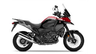 Honda VFR 1200 X DTC Crosstourer Sp.Color