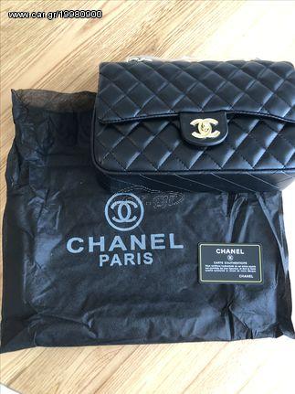 Chanel Paris τσάντα χειρός AAA ποιότητα - € 130 EUR - Car.gr d6cad815777