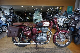 Royal Enfield  ROYAL ENFIELD