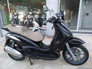 Piaggio Beverly 250 Cruiser ie