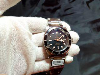 5d8a11ca2e Tudor black bay. Ανδρικο ρολοι χειρος