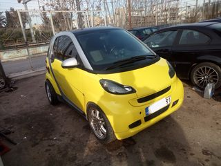 Smart ForTwo TURBO 84 HP PULSE F1 110HP