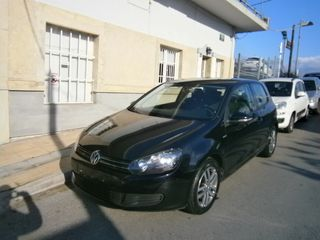 Volkswagen Golf TSI 160HP GENERATION