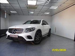 Mercedes-Benz GLC 250 AMG 211HP