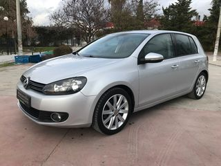 Volkswagen Golf DSG HIGHLINE 122 PS TSI