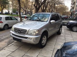 Mercedes-Benz ML 320 ML 320 FACELIFT