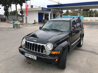 Jeep Cherokee 2.8CCRD DIESEL LIMITED AUTO FU