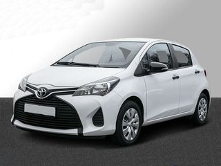 Toyota Yaris NEW MODEL!!!!ΕΓΓΥΗΣΗ ΚΜ!!!!!