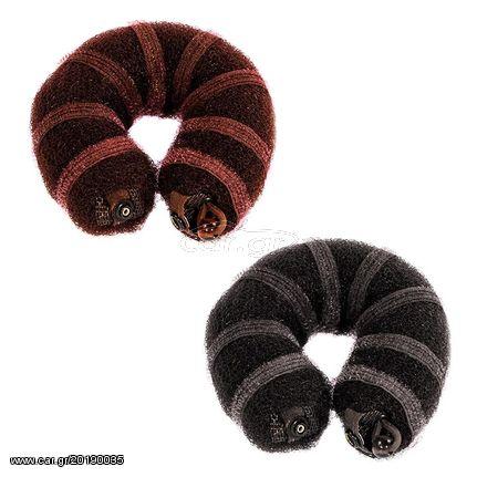 Αξεσουάρ μαλλιών μπομπάρι για κότσους (2 τεμάχια) - Ρωτήστε τιμή EUR ... 37b9743f57a