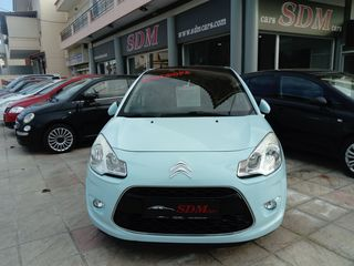 Citroen C3 PANORAMA EXCLUSIVE ICE
