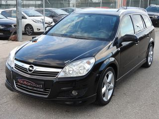 Opel Astra 1.7 COSMO 110HP  δερμα