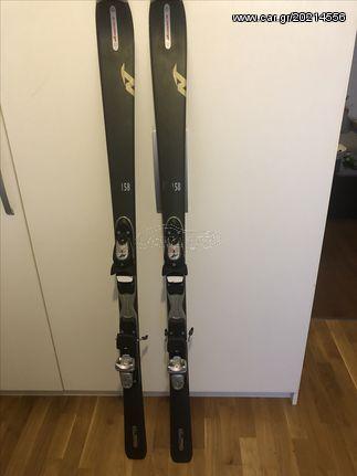 Σκι Nordica Free Eight Carbon 1 22b5394c548