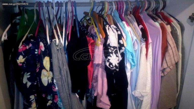 5a96776bc3f7 Γυναικεία Ρούχα απο καλοκαιρινα ως χειμωνιατικα
