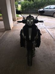 Piaggio Beverly 350 SportTouring BEVERLY 350 SPORT TOURING