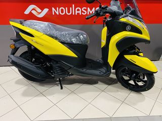 Yamaha Tricity TRICITY 125 ABS ΝΟΥΛΑΣ