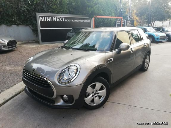 Mini Clubman One D 18 20000 Eur Cargr