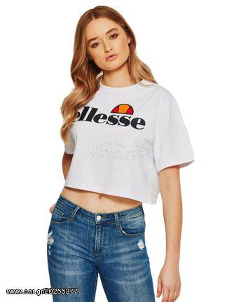 3567954064a9 Ellesse Core Crop Γυναικεία Μπλούζα SGS04484 - € 21 EUR - Car.gr