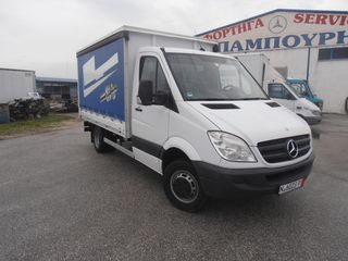 Mercedes-Benz  515CDI SPRINTER  3.5TON