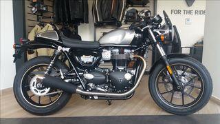 5704a9a7687 Used Triumph Bikes - - Car.gr