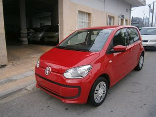 Volkswagen Up MOVE UP! 1.0 5D GPS-NAVI