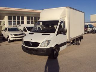 Mercedes-Benz  Sprinter 513/516 3.5ton EURO.V