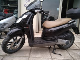 Piaggio Carnaby 250 Injection