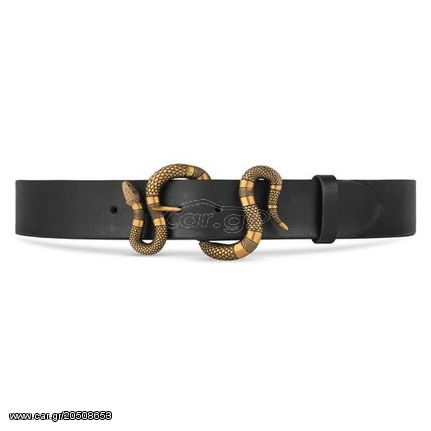 96a4226f60 Ζώνη Gucci Snake Δερμάτινη replica - € 55 EUR - Car.gr