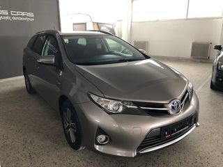 Toyota Auris Touring Sports HYBRID AUTOMATIC NAVI