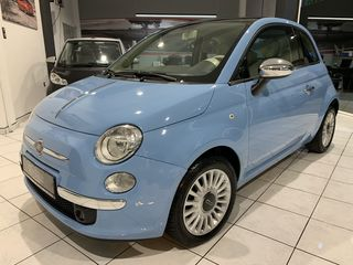 Fiat 500 Lounge 1.2 PANORAMA A/C