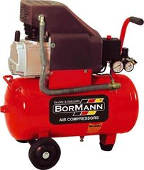 Bormann MY2065/24 2hp/24lt