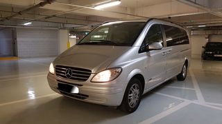 Mercedes-Benz Viano Ambiente Long