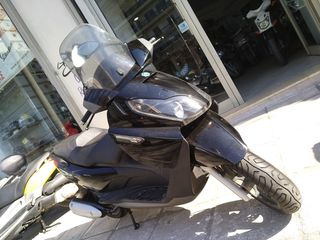 Piaggio X7 250 injection
